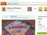 Obamacaregame.com Coupon Codes
