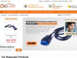 Obdchina.com Coupons