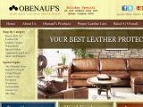 Obenaufs.com Coupons