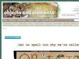 Browse Objects And Elements