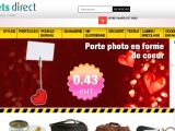 Objetsdirect.fr Coupons