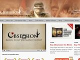 Obsessionthemovie.com Coupons
