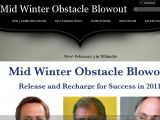Obstacleblowout.com Coupons
