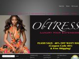 Obtressedhair.com Coupons