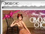 Obviouslychic.com Coupons