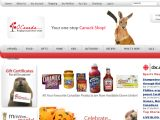 Ocanada.com.au Coupons