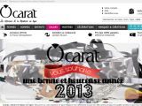 Ocarat.com Coupons