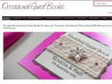 Occasionalguestbooks.co.uk Coupons