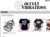 Occultvibrations.storenvy.com Coupons
