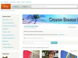 Oceanbreezeboutique.etsy.com Coupons