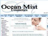 Ocean Mist Cosmetics Inc Coupon Codes