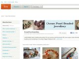 Oceanpearljewellery.etsy.com Coupons