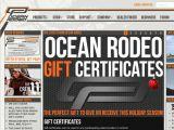 Oceanrodeo.com Coupons