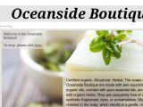 Oceansideboutique.com Coupons