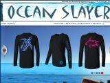 Browse Ocean Slayer