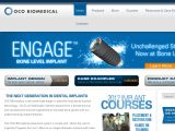 Browse Oco Biomedical