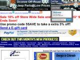 Browse Oconee Off-Road Jeep Parts