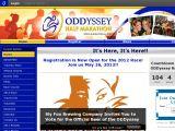 Browse ODDyssey Half Marathon