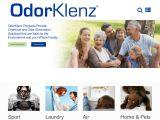 Odorklenz.com Coupon Codes