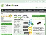 Officeallsorts.co.uk Coupon Codes