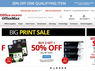 Shop at officemax.com