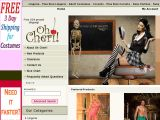 Browse Oh Cheri