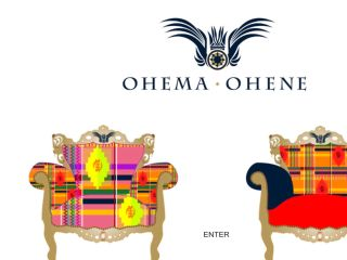 Shop at ohemaohene.com
