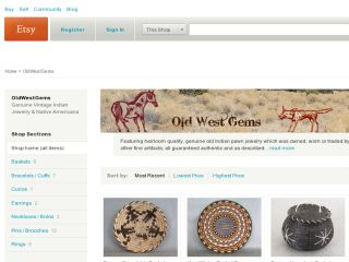 Shop at oldwestgems.etsy.com