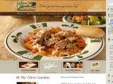 Browse Olive Garden Italian Restaurant