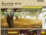Browse The Olive Oil Merchant
