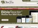 Browse Olive Tree Bible