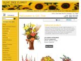 Browse Olive Tree Florist