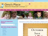 Browse Omasplace