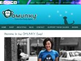 Omunky Coupon Codes