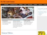 Browse On The Lamb Games