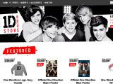 One Direction Coupon Codes