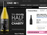 Browse Onehope Wine
