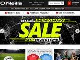 Browse O'Neills Sportswear