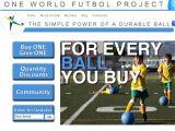 Browse One World Futbol