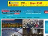 Onlinelearningconference.com Coupon Codes
