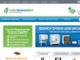 Onlinesciencemall Coupon Codes