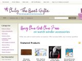 Onlythebestgifts.com Coupon Codes