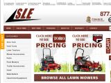Onsalelawnmowers.com Coupon Codes