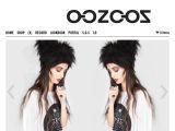 Oozoos Coupon Codes