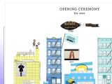 Browse Opening Ceremony