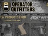 Browse Operator Outfitters