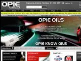 Browse Opie Oils