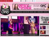Browse Grand Ole Opry