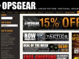 Browse Opsgear