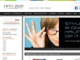 Browse Optx 20/20